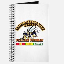 Navy - Seabee - Vietnam Vet Journal