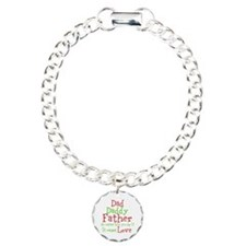 Dad,Daddy,Father Bracelet