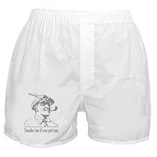 Smoke 'em if you got 'em Boxer Shorts