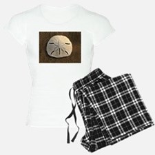 Sand Dollar Seashell Pajamas