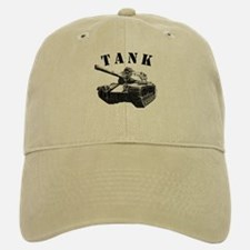 Patton Tank Cap