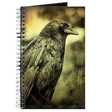 Vintage Crow Journal