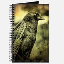 Vintage Crow Journal