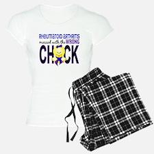 RA Wrong Chick 1 Pajamas