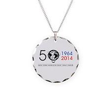 The Unisphere Turns 50! Necklace
