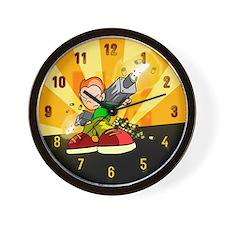 Pico Clock