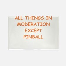 pinball Magnets