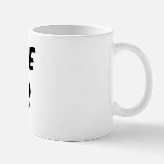 Gruyare Mug