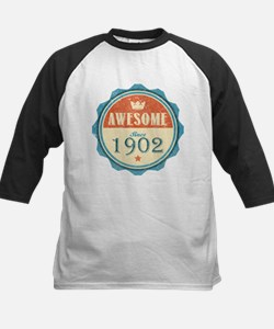 Awesome Since 1902 Tee