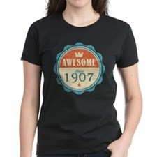 Awesome Since 1907 Tee
