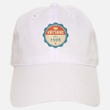 Awesome Since 1928 Baseball Baseball Cap