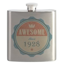 Awesome Since 1928 Flask