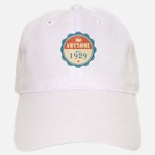 Awesome Since 1929 Baseball Baseball Cap