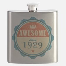 Awesome Since 1929 Flask