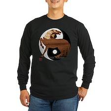 YTH14TYY Long Sleeve T-Shirt