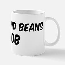 Franks And Beans Mug