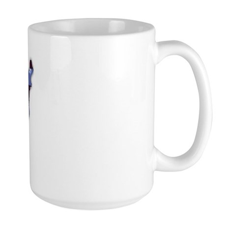 1st Cavalry Division Large Mug