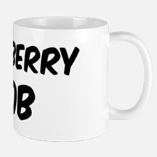 Huckleberry Mug