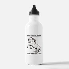 FHS Water Bottle