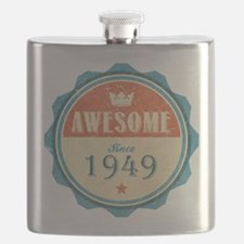 Awesome Since 1949 Flask
