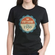 Awesome Since 1950 Tee