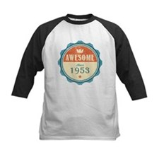 Awesome Since 1953 Tee