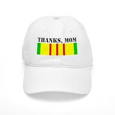 My Mom is a Vietnam Vet Baseball Cap