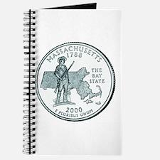 Massachusetts State Quarter Journal