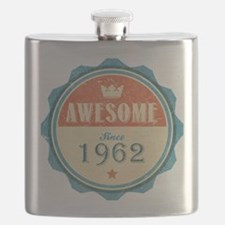 Awesome Since 1962 Flask