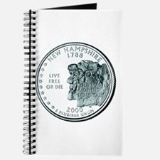 New Hampshire State Quarter Journal