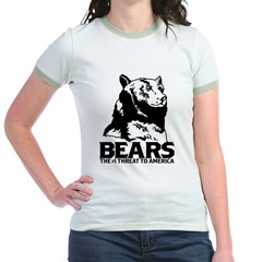 Bears: The #1 Threat to America T