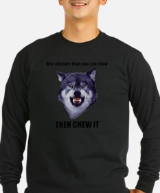 Courage Wolf T