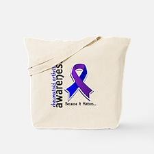 RA Awareness 5 Tote Bag