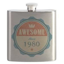 Awesome Since 1980 Flask