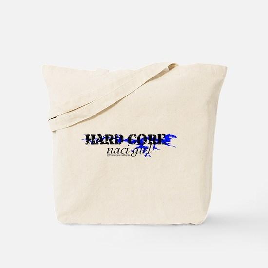 HC_NACI_GIRL_1 Tote Bag