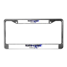 HC_NACI_GIRL_1 License Plate Frame