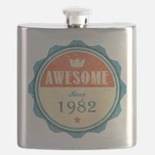 Awesome Since 1982 Flask