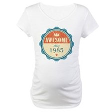 Awesome Since 1985 Shirt