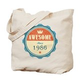 1986 Canvas Bags