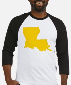 Louisiana Baseball Jersey