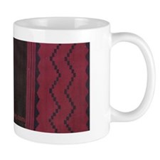 Red And Black Mugs