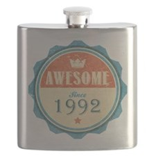 Awesome Since 1992 Flask