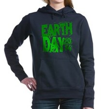 Earth Day 2014: Hooded Sweatshirt