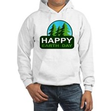 Happy Earth Day: Hoodie