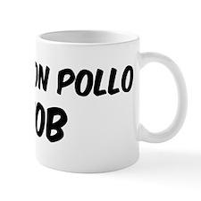 Arroz Con Pollo Mug