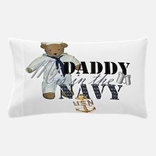 DaddyNavy Pillow Case