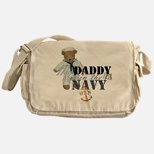 DaddyNavy Messenger Bag