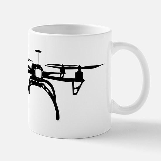 Quadcopter Mugs