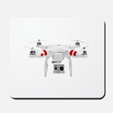 dji Phantom Quadcopter Mousepad