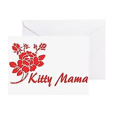 Kitty Mama Greeting Cards (Pk of 10)
